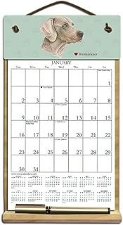 Best blue weimaraner calendar Reviews