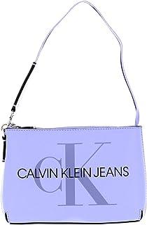 Calvin Klein Shoulder Bag Palma Lilac