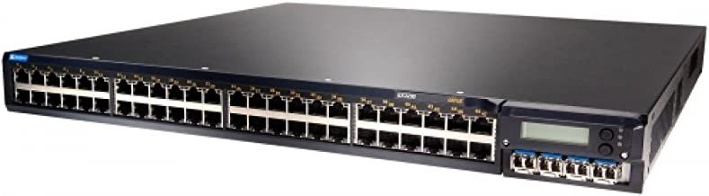 Juniper Networks EX4200-48P EX Series Switch