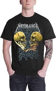 T Shirt Sad But True Black Album Band Logo Official Mens Black