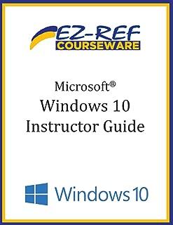 Best windows 10 training materials Reviews