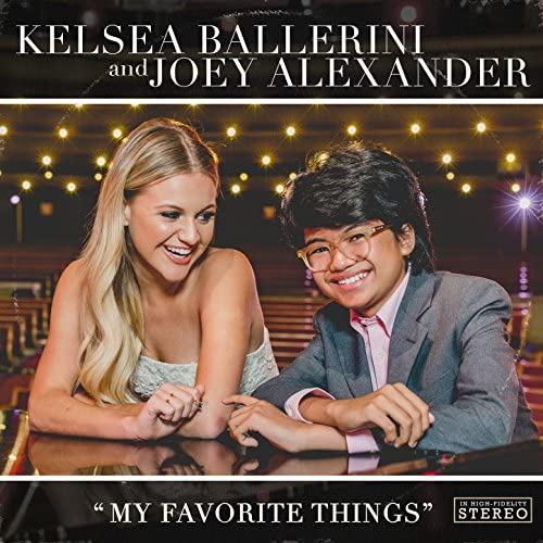 Kelsea Ballerini & Joey Alexander