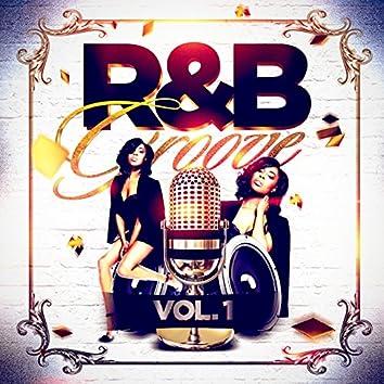 R&B Groove, Vol. 1
