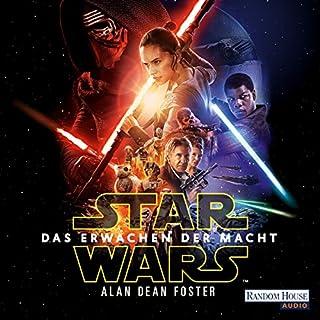 Star Wars - Das Erwachen der Macht Titelbild