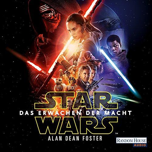 Star Wars - Das Erwachen der Macht cover art