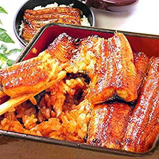 国内産 鰻(うなぎ)の蒲焼 小ぶり・訳ありサイズ(55~60g)10枚セット
