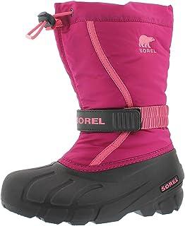 Sorel Madson Chukka Waterproof Botas para Nieve, Mujer