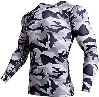 Amazon.es: Camiseta Camuflaje - Camisetas, polos y camisas ...