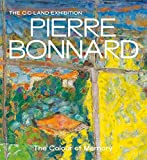 Image of Pierre Bonnard: The Colour of Memory