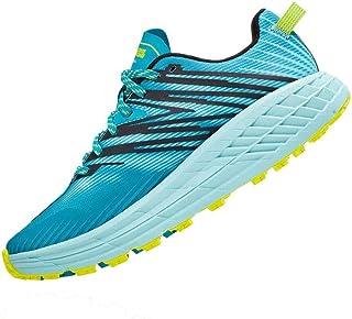 HOKA Speedgoat 4 W - Zapatillas de running para mujer