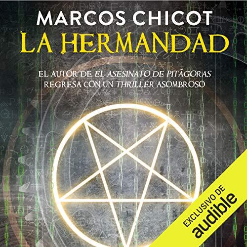 La Hermandad (Narración en Castellano) [The Brotherhood] audiobook cover art