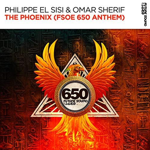 The Phoenix (FSOE 650 Anthem) (Original Mix)