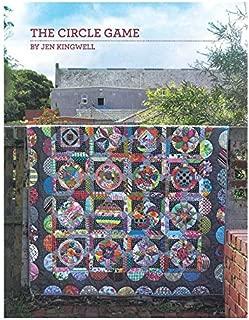 circle game quilt pattern
