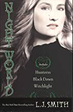 Night World No. 3: Huntress, Black Dawn, Witchlight (3)