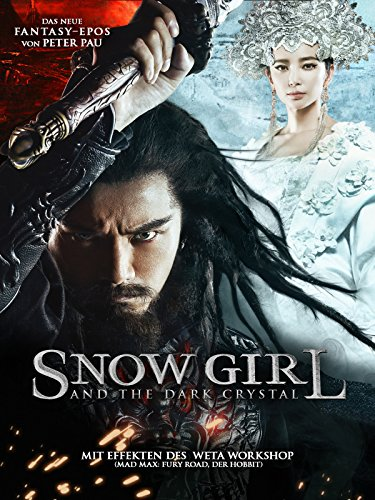 Snow Girl and the Dark Crystal [dt./OV]