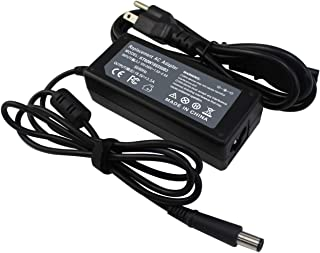 LNOCCIY 18.5V 3.5A 65W AC Adapter Laptop Charger for HP Pavilion G4 G6 G7 G60 G61 G71 G72 M6 DM4 DV4 DV5 DV6 DV7; EliteBook 8440p 2540p 2560p 2570p 2730p 2740p 2760p 6930p