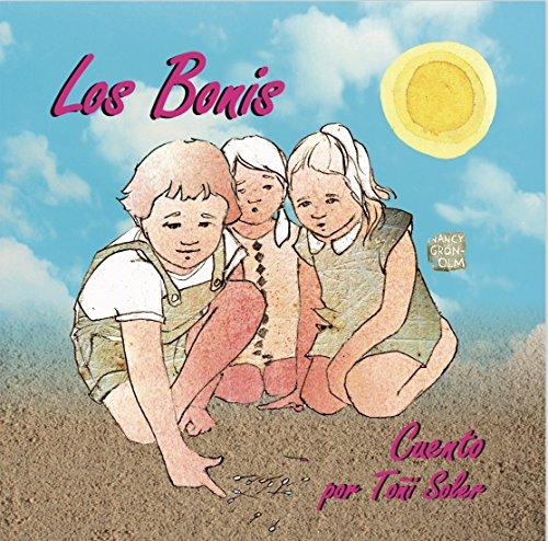 Los Bonis: Cuentos Infantiles Solidarios (Cuentos Solidarios nº 1)
