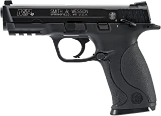 Smith & Wesson M&P 40 .177 Caliber BB Gun Air Pistol