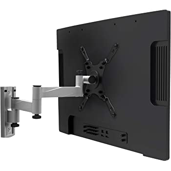 Maclean MC-675 - Soporte de Pared para Pantalla LCD LED TV (13-42