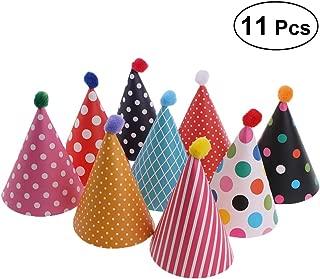 little party hats