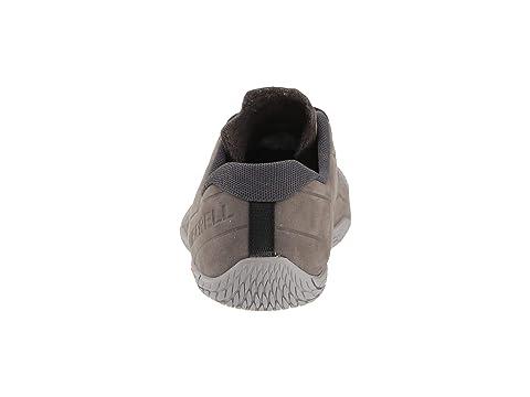 Leather Vapor Merrell 3 Luna BlackCharcoalPomegranate Glove OUxgqwZ