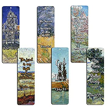 Bible Bookmarks Cards - God is Love  30 Pack  - Great Inspirational Gifts for Christian Church Event Youth Group Easter Day Thanksgiving Christmas Everyday Occasion to Remind Us of God s Love