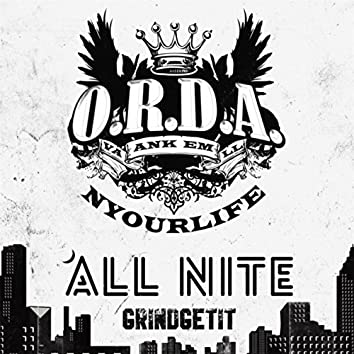 All Nite (Radio Edit)