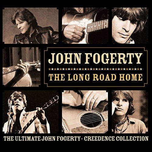 LONG ROAD HOME:ULTIMATE JOHN FOGERTY