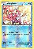 Pokemon - Magikarp (30/113) - Legendary Treasures - Reverse Holo