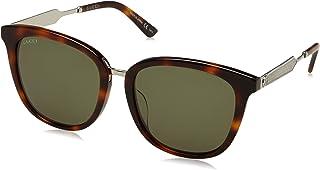 9fcfd36032 Amazon.com  Gucci - Sunglasses   Sunglasses   Eyewear Accessories ...