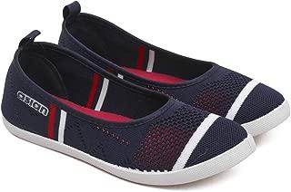 ASIAN Women's Alexa Casuals,Walking Shoes,Bellies,Canvas Shoes,Slipon Shoes
