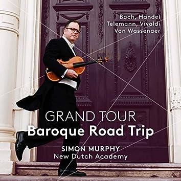 Grand Tour: Baroque Road Trip