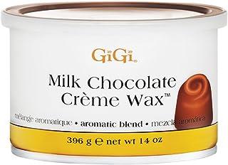 GiGi 牛奶巧克力油蜡 *蜡 14 oz