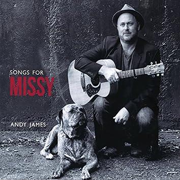 Songs for Missy