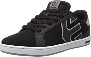 Etnies Men's Fsas X Twitch Fader LS Skate Shoe