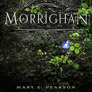 Morrighan cover art
