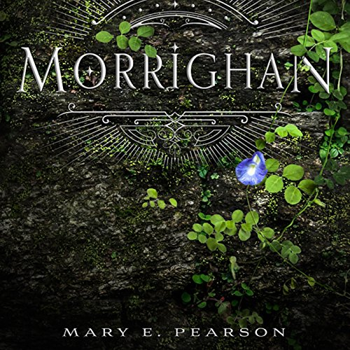 Morrighan audiobook cover art