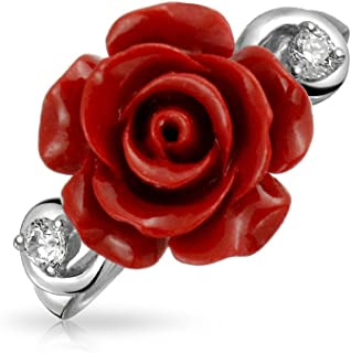 Best rose ring red Reviews