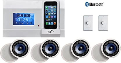In Wall Audio System by IntraSonic Technologies IST I600-BASICPAC