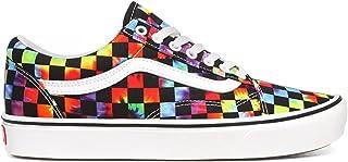Vans Men's Comfycush Old Skool Fashion Sneaker Shoe Size 13