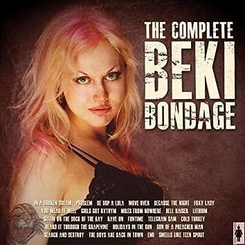 The Complete Beki Bondage