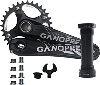Best fat bike crank length Reviews