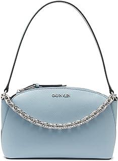 Calvin Klein Hailey Micro Pebble Shoulder Bag