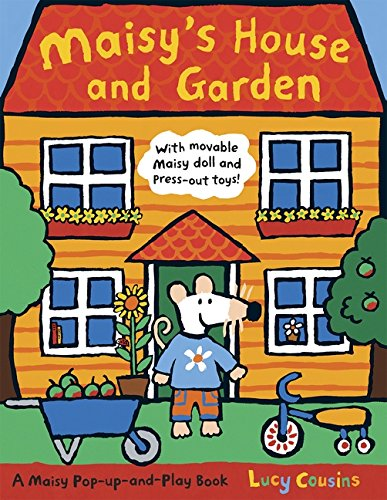 Maisys House and Garden