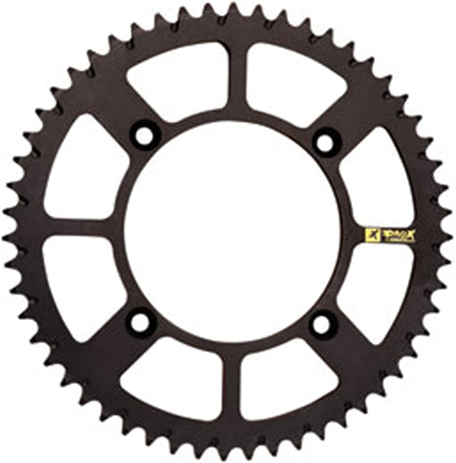 Animer and price revision Ultralite Steel Rear Sprocket - 2004 Fits Husqvarna Indianapolis Mall WR250 50T