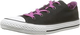Chuck Taylor Dbl TNG Ox Little Kids Style Sneaker # 640471F