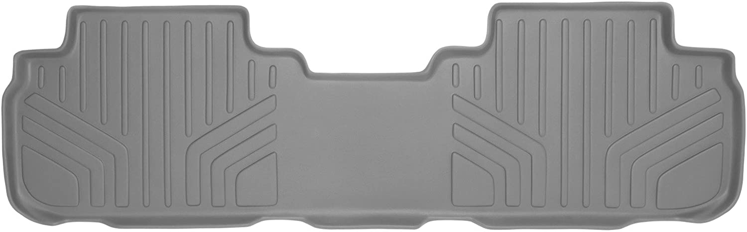 MAXLINER Floor Mats Product 2nd Row High quality new Liner Toyota 2008-2013 Grey High for