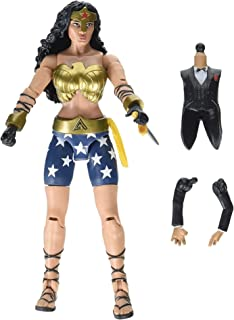 DC Comics Multiverse Batman The Dark Knight Returns Wonder Woman Action Figure