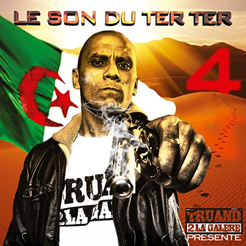 Paris Marseille Alger (feat. Cheb Khaled, Maliano)