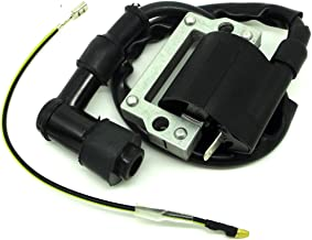 Conpus Ignition Coil Fits Yamaha Yt125 1980 1981 1982 1983 1984 1985